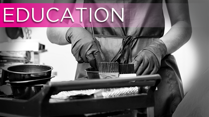 Cosmetology Education Classes