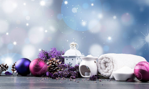 Set Your Salon Up for Holiday Success! Step 1: 5 Ways to Arrange a Winning Gift Display