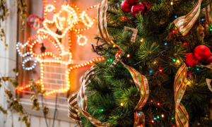 Set Your Salon Up for Holiday Success! Step 2: Spread the Holiday Cheer Past Your Retail Space