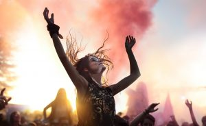 Five Must-Haves For Fierce Festival Hair