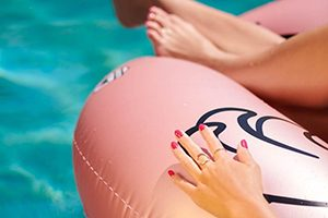 """The Summer """"Oh Mys"""" in our new OPI Collection"""