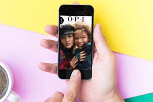 Nail Down Your Education with the OPI App