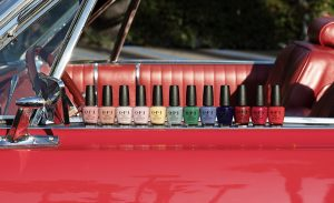 Introducing OPI Spring Hollywood Collection