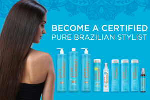 How To Become a Certified Pure Brazilian Stylist
